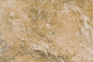 "Happy Floors Pietra D' Assisi Ocra 8""X16"""