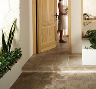 "Happy Floors Angkor Oro 6.5""X6.5"""