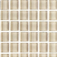 "Interceramic Shimmer Beach 2""X2"" Mosaic"
