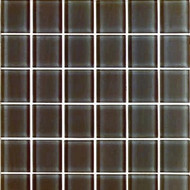 "Interceramic Shimmer Storm 2""X2"" Mosaic"