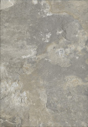 "Armstrong Alterna 16"" x 16"" Mesa Stone Light Gray Vinyl"