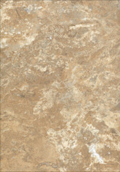 "Armstrong Alterna 16"" x 16"" North Terrace Terra-Clay Vinyl"