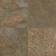 Armstrong Alterna Reserve Moselle Valley Forest Green Copper Vinyl Tile