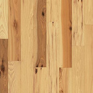 "Bruce American Treasures Wide Plank Hickory Country Natural 4"" Hardwood C4710"