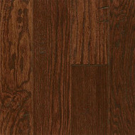 "Bruce Legacy Manor Burnt Cinnamon Oak 5"" Hardwood EMH5206"