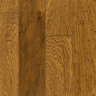 "Bruce Legacy Manor Light Chestnut Hickory 5"" Hardwood EMH5200"