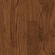"Bruce Manchester Plank Red Oak Saddle 3.25"" Hardwood C1217"