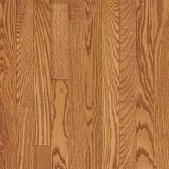 "Bruce Manchester Strip Red Oak Butterscotch 2.25"" Hardwood C216"