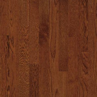"Bruce Waltham Strip 2 1/4"" White Oak Whiskey Hardwood C8241"