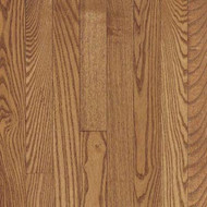 Bruce Westchester Strip Red Oak Butterscotch Hardwood CB426