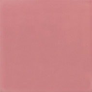 "American Olean Bright & Matte Antique Rose 4 1/4"" x 4 1/4"""