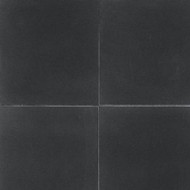 "Daltile Marble Midnight Ice Honed 12"" x 12"""