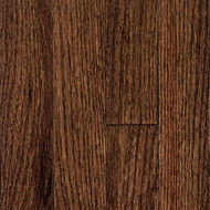 "Mullican Hardwood Muirfield 2 1/4"" Oak Tuscan Brown"