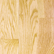"Mullican Hardwood Muirfield 2 1/4"" Red Oak Natural"