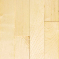 "Mullican Hardwood Muirfield 4"" Maple Natural"
