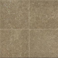 "Crossville Tile Bluestone Arizona Brown Cross Sheen 12"" x 12"""