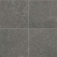 "Crossville Tile Bluestone Pennyslvania Blue Cross Sheen 12"" x 12"""