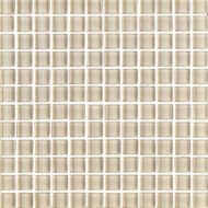 "Interceramic Interglass Shimmer Beach 3"" x 6"" Tile"