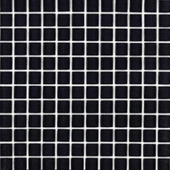 "Interceramic Interglass Shimmer Midnight 3"" x 6"" Tile"