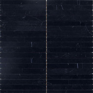 "Daltile Stone a' la Mod 6"" x 1/2"" Urban Bluestone Linear Polished"