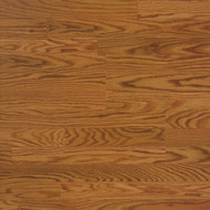 Quick-Step Laminate QS 700 Red Oak Gunstock 3-Strip