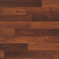 Quick-Step Home  Brazilian Cherry 3-Strip