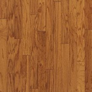 "Bruce Turlington Butterscotch Red Oak 3"" Hardwood E536"