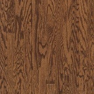 "Bruce Turlington Woodstock Red Oak 3"" Hardwood E537"