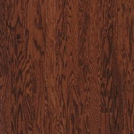 "Bruce Turlington Cherry Red Oak 3"" Hardwood E538"