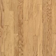 "Bruce Turlington Natural Red Oak 5"" Hardwood E550"