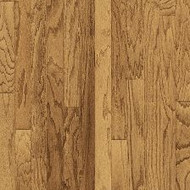 "Bruce Turlington Harvest Red Oak 5"" Hardwood E554"