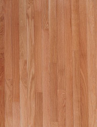 "Bruce Fulton Seashell White Oak 2 1/4"" CB1330"