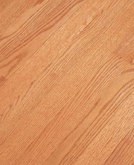 "Bruce Fulton Butterscotch Red Oak 2 1/4"" CB1326LG"