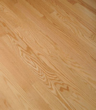 "Bruce Fulton Plank Natural Red Oak 3 1/4"" CB1520"
