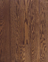 "Bruce Fulton Plank Saddle Oak 3 1/4"" Hardwood CB1527"