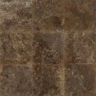"Bedrosians Travertine Tile Crater 12"" x 12"""