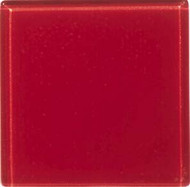 "Crossville Tile Brilliante Ruby 0.75"" x 6"" Liner Bar"