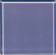 "Crossville Tile Brilliante Amethyst 0.75"" x 6"" Liner Bar"