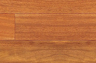 Elegance Solids Exotic Smooth Pacific Mahogany Mai Pradoo 3.5""
