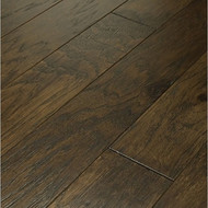 "Shaw Brushed Suede 5 "" Bison Hardwood"