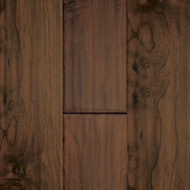 "Carlton Hardwood Sonoma Walnut Toffee Hand Scraped 6 1/2"" SON-TFH"
