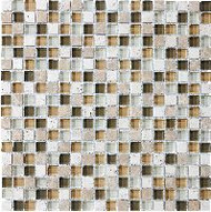Bedrosians Eclipse Blended Allure Mosaic 5/8""