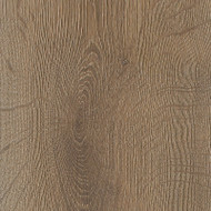 "D&M Royal Oak Canewood 7 1/2"" Hand Crafted Hardwood"