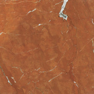"Arizona Tile Marble Rojo Alicante 12"" x 12"""