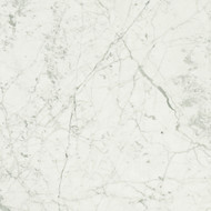 "Arizona Tile Marble Bianco Carrara 18"" x 18"""
