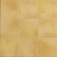 "Crossville Tile Color Box Yellow Brick Road 12"" x 12"""