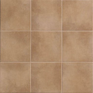 "Crossville Tile Color Box Mud Pie 12"" x 12"""