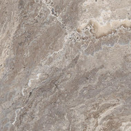 "Anatolia Tile Antico Walnut 6"" x 6"" Glazed Porcelain Tile"