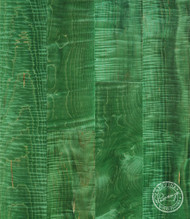 "Provenza Infusion Shocking Green 1/2"" x 5"" Hardwood"