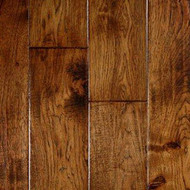 "D&M Provence Austin Hickory 9/16"" x 6"" Hand Scraped Hardwood DMS4-H01"